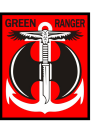 INDONESIAN GREEN RANGER