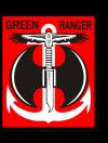 INDONESIAN GREEN RANGER
